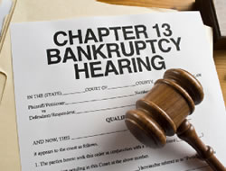Bankruptcy Attorneyin Torrance